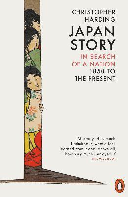 bokomslag Japan Story