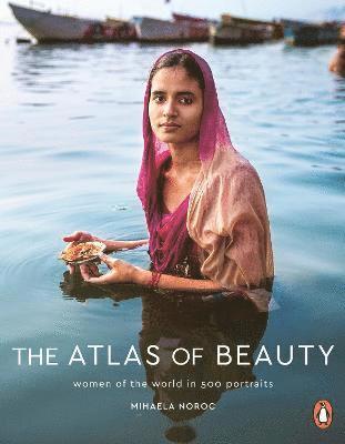 bokomslag The Atlas of Beauty