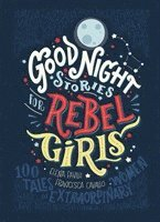 bokomslag Good Night Stories for Rebel Girls