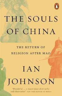 bokomslag The Souls of China