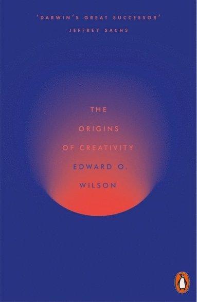 bokomslag The Origins of Creativity