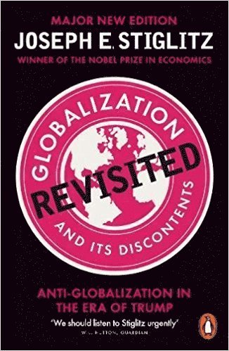 bokomslag Globalization and Its Discontents