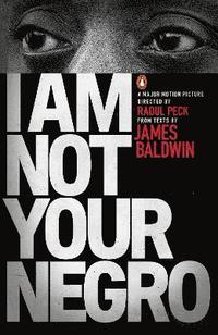 bokomslag I Am Not Your Negro