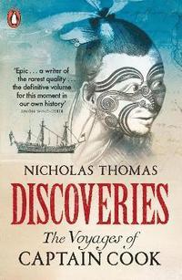 bokomslag Discoveries