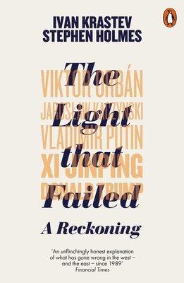 bokomslag The Light That Failed