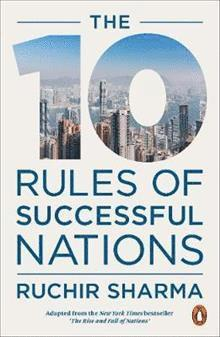 bokomslag The 10 Rules of Successful Nations