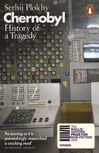 bokomslag Chernobyl: History of a Tragedy
