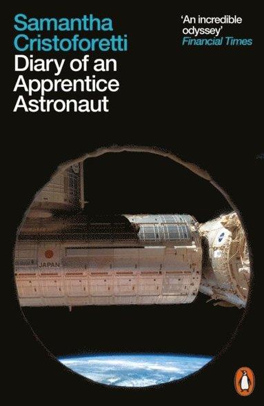 bokomslag Diary of an Apprentice Astronaut