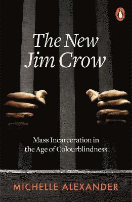bokomslag The New Jim Crow