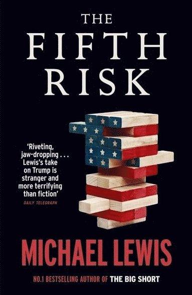 bokomslag TheFifth Risk