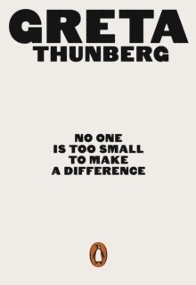 bokomslag No One is Too Small to Make a Difference