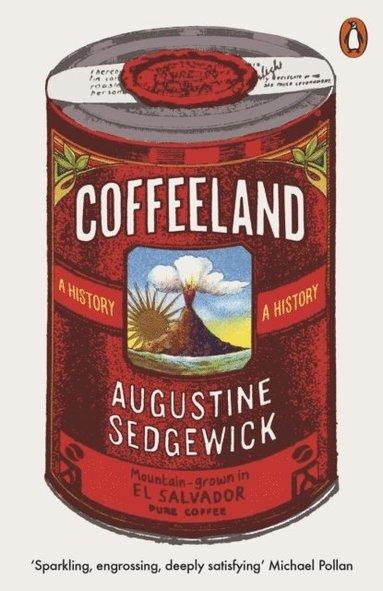 bokomslag Coffeeland: A History