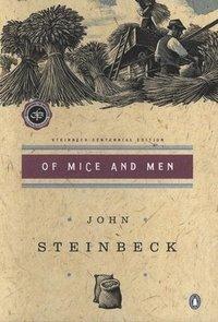 bokomslag Of Mice and Men