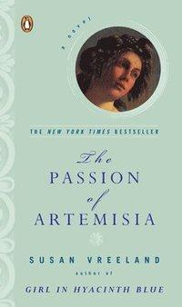 bokomslag Passion Of Artemesia (Om)