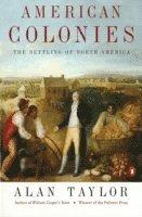 bokomslag American Colonies