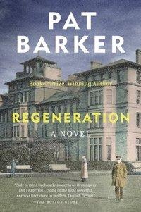 bokomslag Regeneration