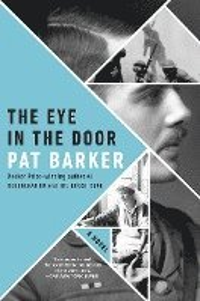 bokomslag The Eye in the Door