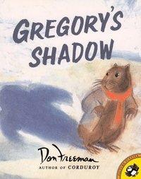bokomslag Gregory's Shadow