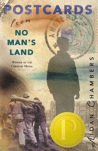 bokomslag Postcards from No Man's Land