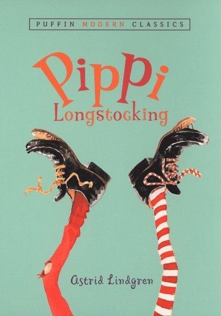 Pippi Longstocking 1