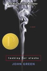 bokomslag Looking for alaska