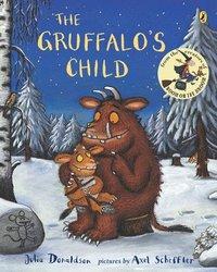 bokomslag The Gruffalo's Child