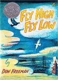 bokomslag Fly High, Fly Low (50th Anniversary Ed.)