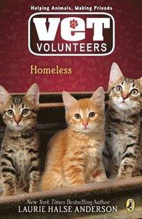 bokomslag Homeless