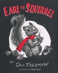 bokomslag Earl the Squirrel
