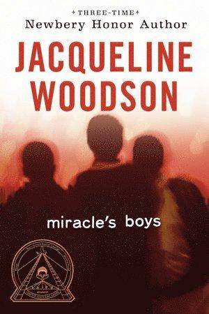 bokomslag Miracle's Boys