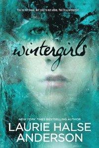 bokomslag Wintergirls
