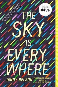 bokomslag The Sky Is Everywhere