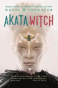 bokomslag Akata Witch