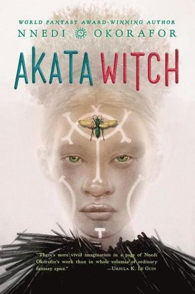 bokomslag Akata Witch