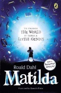 bokomslag Matilda: Broadway Tie-In