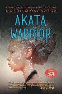 bokomslag Akata Warrior