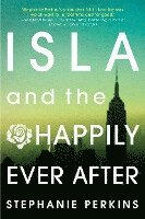 bokomslag Isla and the Happily Ever After