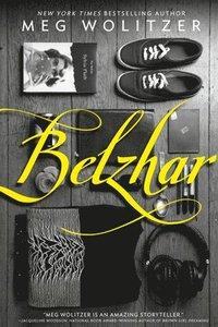 bokomslag Belzhar