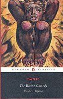 bokomslag The Divine Comedy