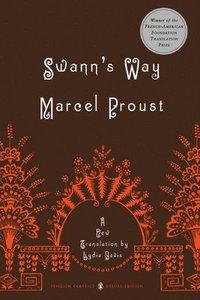 bokomslag Swann's Way