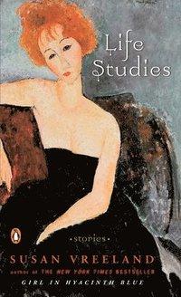 bokomslag Life Studies: Stories