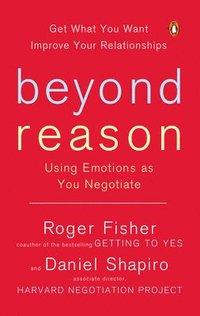 bokomslag Beyond Reason