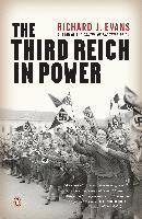 bokomslag The Third Reich in Power