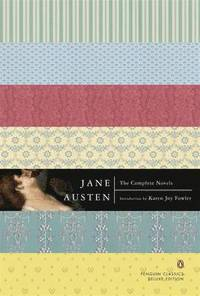 bokomslag Jane Austen: The Complete Novels