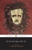 bokomslag The Portable Edgar Allan Poe