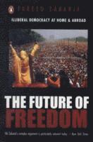 bokomslag The Future of Freedom