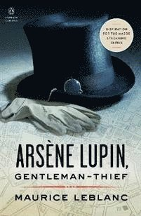 Arsene Lupin, Gentleman-Thief 1