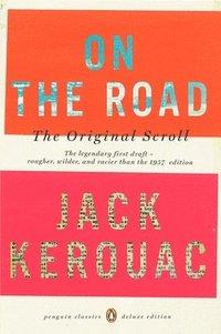 bokomslag On The Road: The Original Scroll