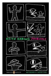 bokomslag Keith Haring Journals