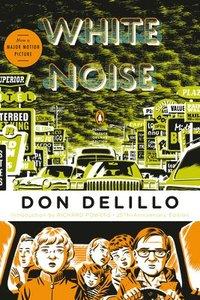 White noise - deluxe classics